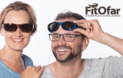 FitOfar-silmälasien päälle