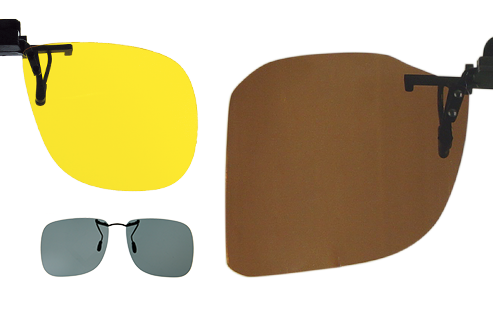 Aurinko/kontrasti Clipit